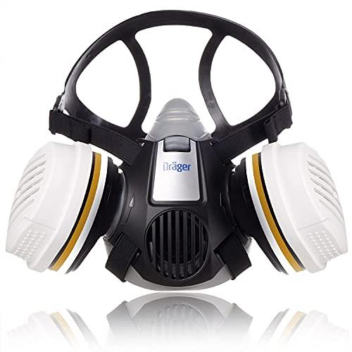 Dräger Safety Ag & Co. KgaA -  Dräger X-plore 3300