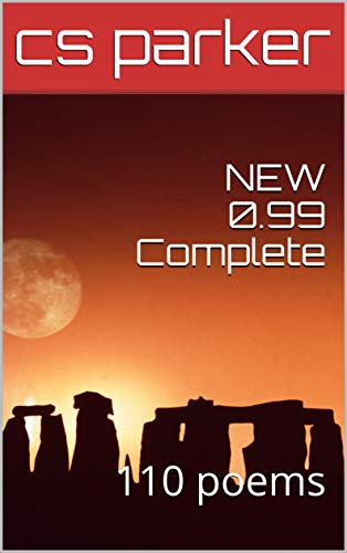 NEW 0.99 Complete: 110 poems (English Edition)