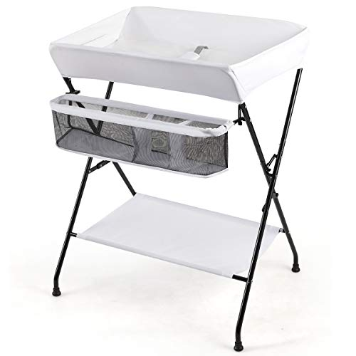 41G0F0FNgyL - 3 Best Baby Changing Tables