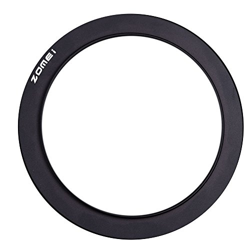 Zomei Anillo Adaptador de filtro Cuadrado 150 * 100 mm 100 *...
