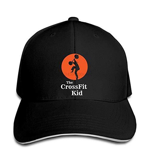 OEWFM Baseballkappe Mark Cap BB Cap Print Baseball Cap Karate Kid imitiert Hooligans Hip-Hop Street Snapback Hut erreicht die Top-Sportarten