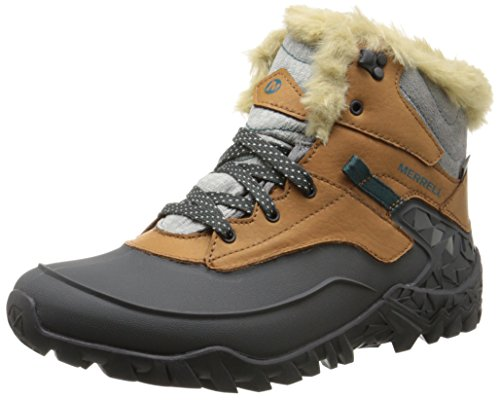 Merrell Fluorecein Shell 6 Winter Boot