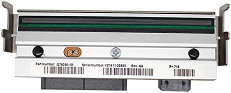 Thermal Printhead for S4M, Print Head for Zebra S4M Printer 203dpi KPA-104-8MTA4-ZB4 G41400M