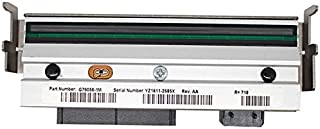 Best zebra zm400 printhead Reviews