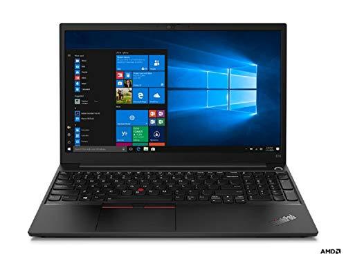 Lenovo ThinkPad E15 AMD G2 AMD Ryzen 5 4500U Notebook 39,6 cm (15,6'') 8GB RAM, 256GB SSD, Full HD, Win10 Pro
