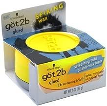 Got 2B Glued Spiking Wax 2oz .