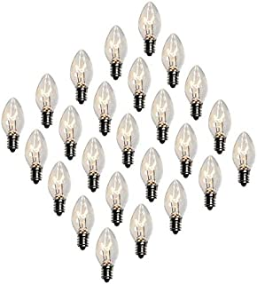 Best blinking light bulbs christmas Reviews