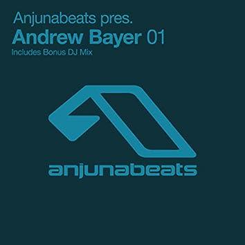 Anjunabeats pres. Andrew Bayer 01 (iTunes)