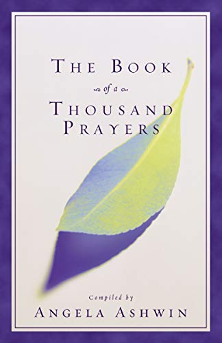 The Book of a Thousand Prayers (English Edition)