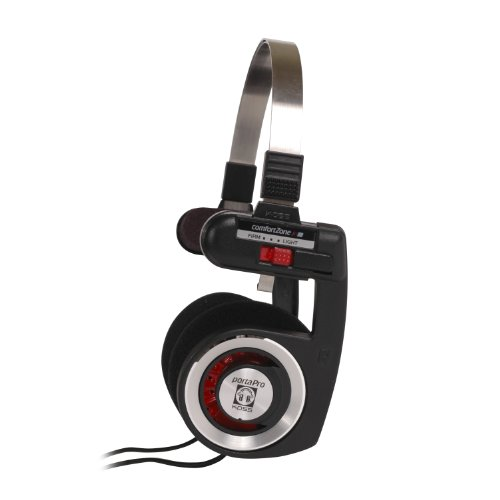 Koss Porta Pro On-Ear-Kopfhörer
