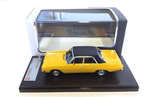 Ixo Dodge Dart Gran Sedan 1976 Voiture 1/43 Premium X PRD395