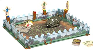 Best the crocodile hunter board game Reviews