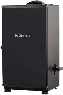 Masterbuilt MB20071117 Digital Electric Smoker
