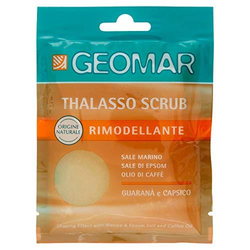 Scopri offerta per Geomar Thalasso scrub Rimodellante monodose, 85g