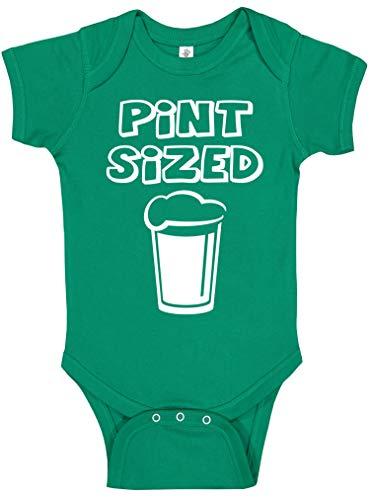 Handmade Baby Boy and Baby Girl St Patrick's Day...