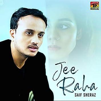 Jee Raha - Single