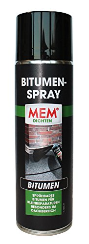 MEM Bitumen-Spray 500 ml