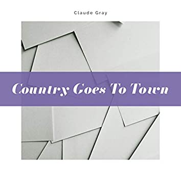 Country Goes to Town
