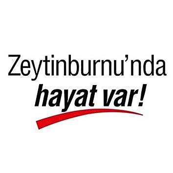 Zeytinburnu'nda Hayat Var (2012 Edition)