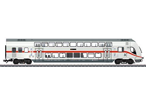 Märklin 43483 - IC2 Doppelstock-Steuerwagen 2. Klasse, DB AG, Spur H0