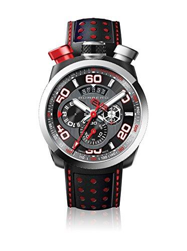 Bomberg Uhr mit Schweizer Quarzuhrwerk Man Bolt68 45 mm
