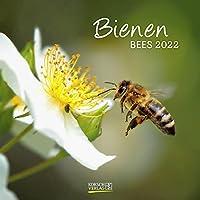 Bienen 2022: Broschuerenkalender mit Ferienterminen