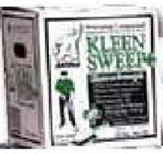 Kleen 1816 Kleen Sweep Plus Sweeping Compound (Box of 100 lbs)