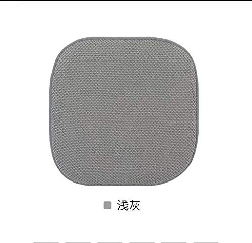 SHUHUAN Memory Cushion Foam Tail Bone travel seat Massage car Office Chair Protect Healthy Sitting Breathable Pillow