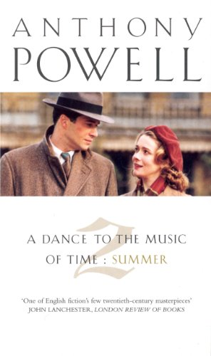 Dance To The Music Of Time Volume 2 (English Edition)
