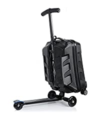 20-Inch Foldable Scooter Luggage