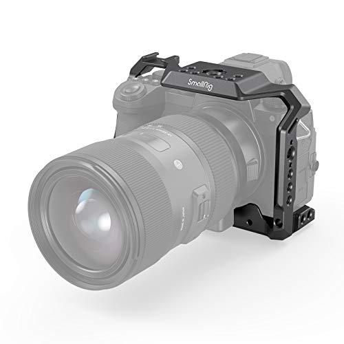 SMALLRIG Cage Jaula para Panasonic S5 Camera - 2983