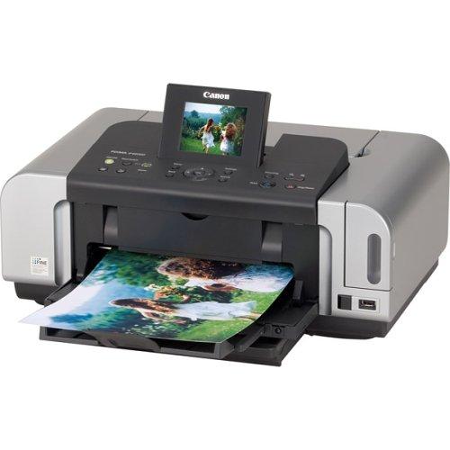 : Canon PIXMA iP6600D Photo Printer