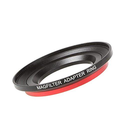 Carry Speed MagFilter Filteradapter auf 58mm magnetischer Filteradapter für Sony RX100/HX10/HX20/HX30V