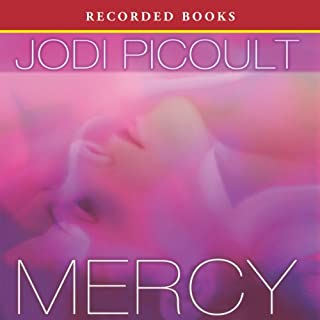 Mercy cover art