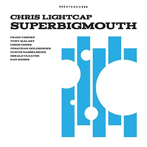 Chris Lightcap