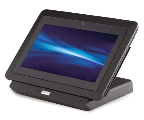 Elo Retail Tablet, USB, BT, WLAN, NFC, Chip, MKL, RFID