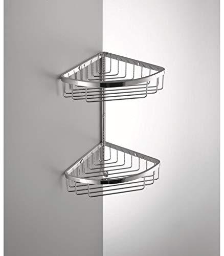 Colombo diseño b96170cr Porta Objetos bañera/ducha