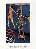 1art1 Henri Matisse - La Danza, Der Tanz III Poster