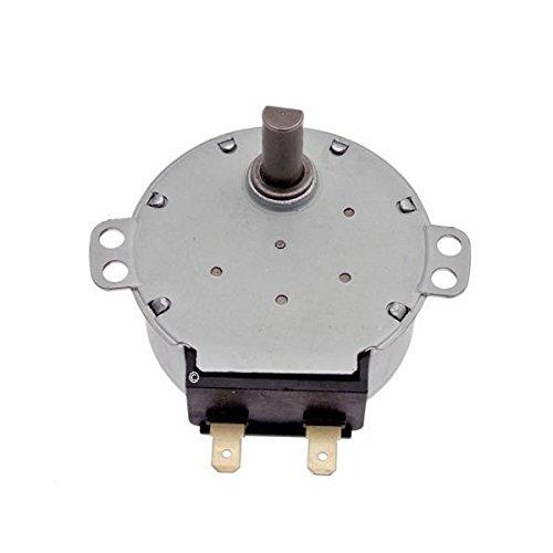 Drehtellermotor 6549W1S018A kompatibel / Ersatzteil für LG Mikrowellen