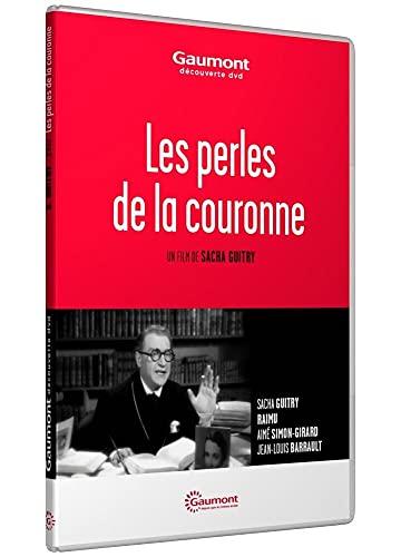 Les Perles de la Couronne - Gaumont Découverte