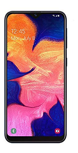 Samsung Galaxy A10e 32GB A102U GSM/CDMA Unlocked Phone - Black