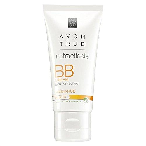 Avon True Nutra Effects Radiance BB Cream - Light
