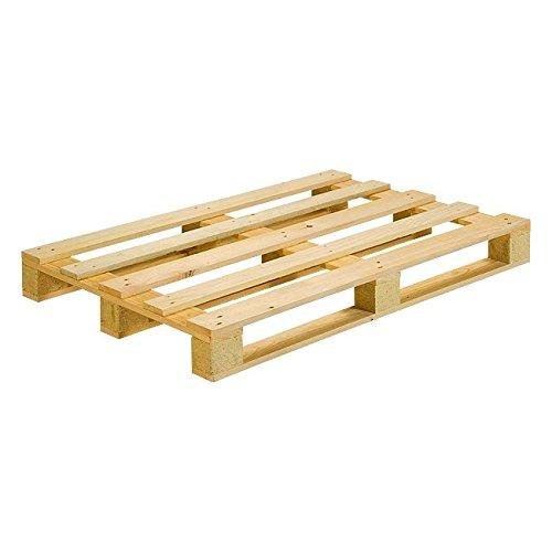 Pallet a perdere 80 X 120 usato in legno economico