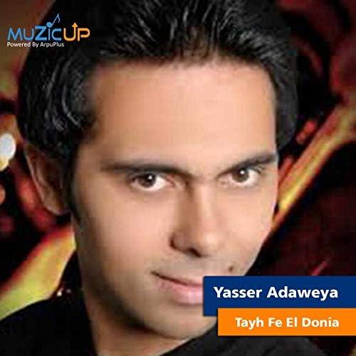 Yasser Adaweya