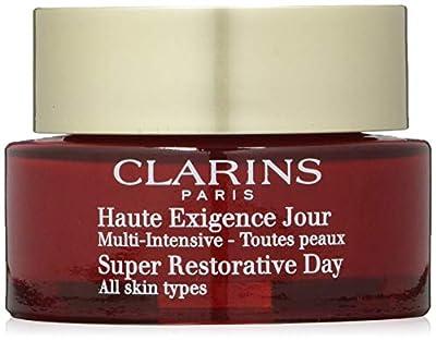 Clarins Super Restorative Day Cream All Skin Types, 50 ml by Clarins
