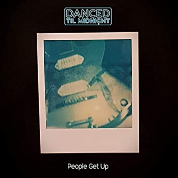 People Get Up (feat. Carmelle Cox)