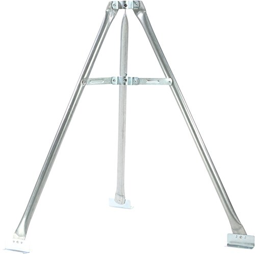 Channel Master CM 3092 3 ft Tripod TV Antenna Mount
