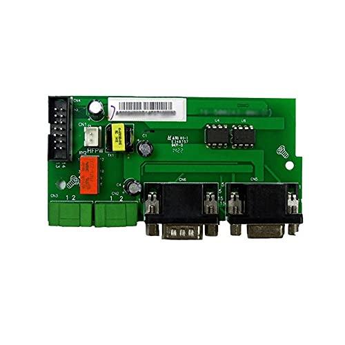 Micro Inverter Placa PCB paralela para el inversor Solar de la cuadrícula Isoalr SM SM SMT SMT 4 / 5K IGRIT SV 3K-5KW Cable de comunicación Paralelo Grid Inverter (Color : Parallel Kit 4K 5KVA)