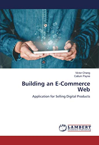 Building an E-Commerce Web: Application for Selling Digital Products