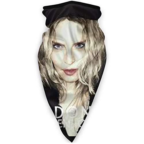 Cdddma Bandana Weich Balaclava Madonna Staub Schal Balaclava